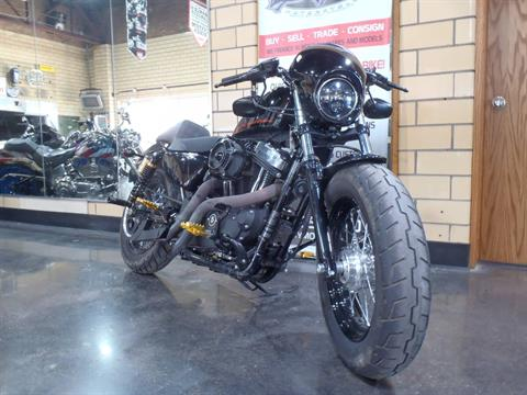 2013 Harley-Davidson Sportster® Forty-Eight® in South Saint Paul, Minnesota - Photo 2