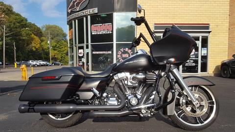 2015 Harley-Davidson Road Glide® Special in South Saint Paul, Minnesota