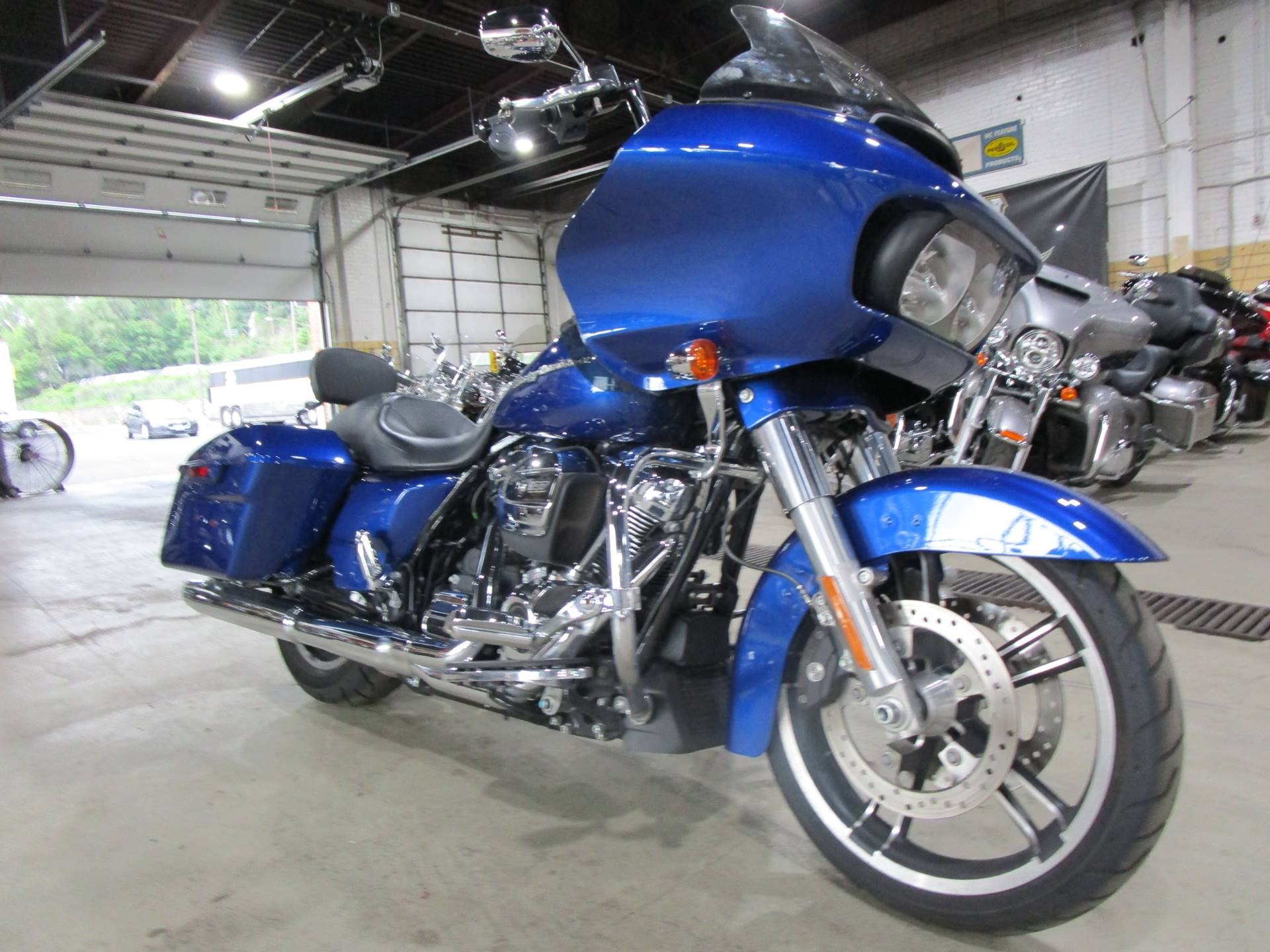 2017 Harley-Davidson Road Glide® Special in South Saint Paul, Minnesota
