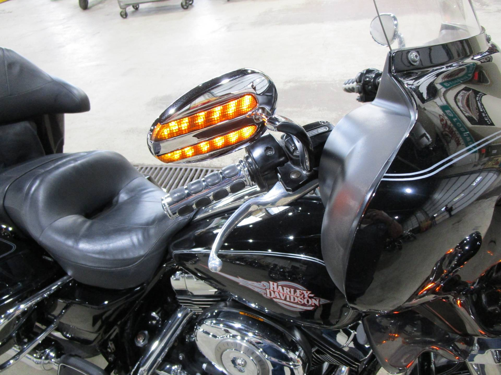 2008 Harley-Davidson FLHTC ELECTRA GLIDE CLASSIC in South Saint Paul, Minnesota - Photo 25