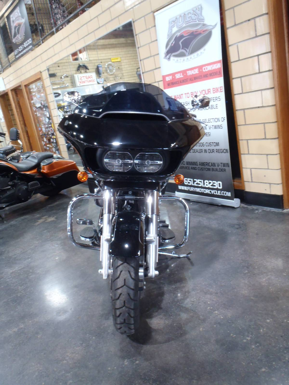 2015 Harley-Davidson Road Glide® Special in South Saint Paul, Minnesota - Photo 9
