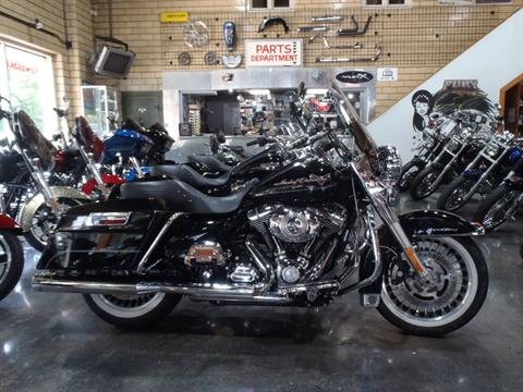 2010 Harley-Davidson Road King® in South Saint Paul, Minnesota - Photo 21