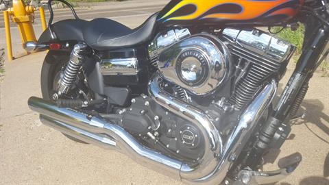 2015 Harley-Davidson Wide Glide® in South Saint Paul, Minnesota