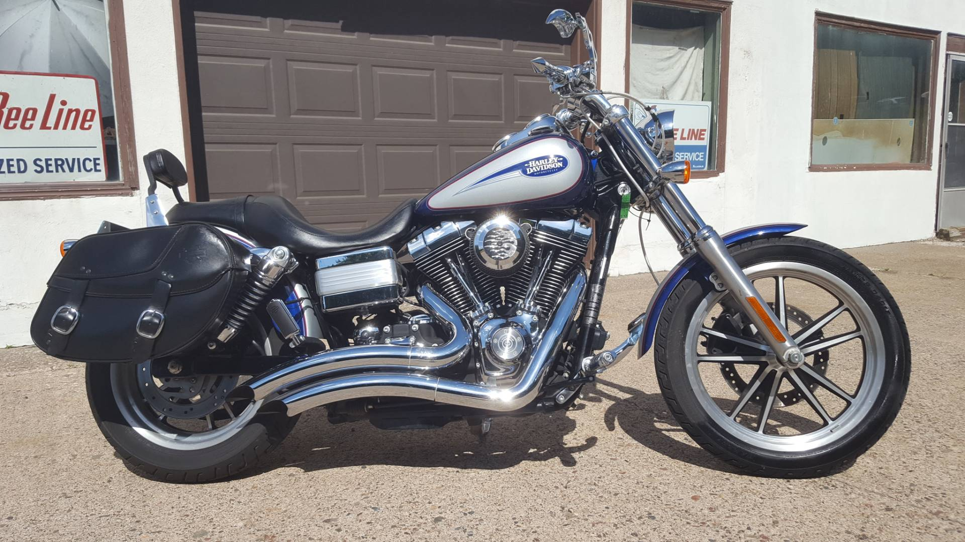 2006 Harley-Davidson Dyna™ Low Rider® in South Saint Paul, Minnesota