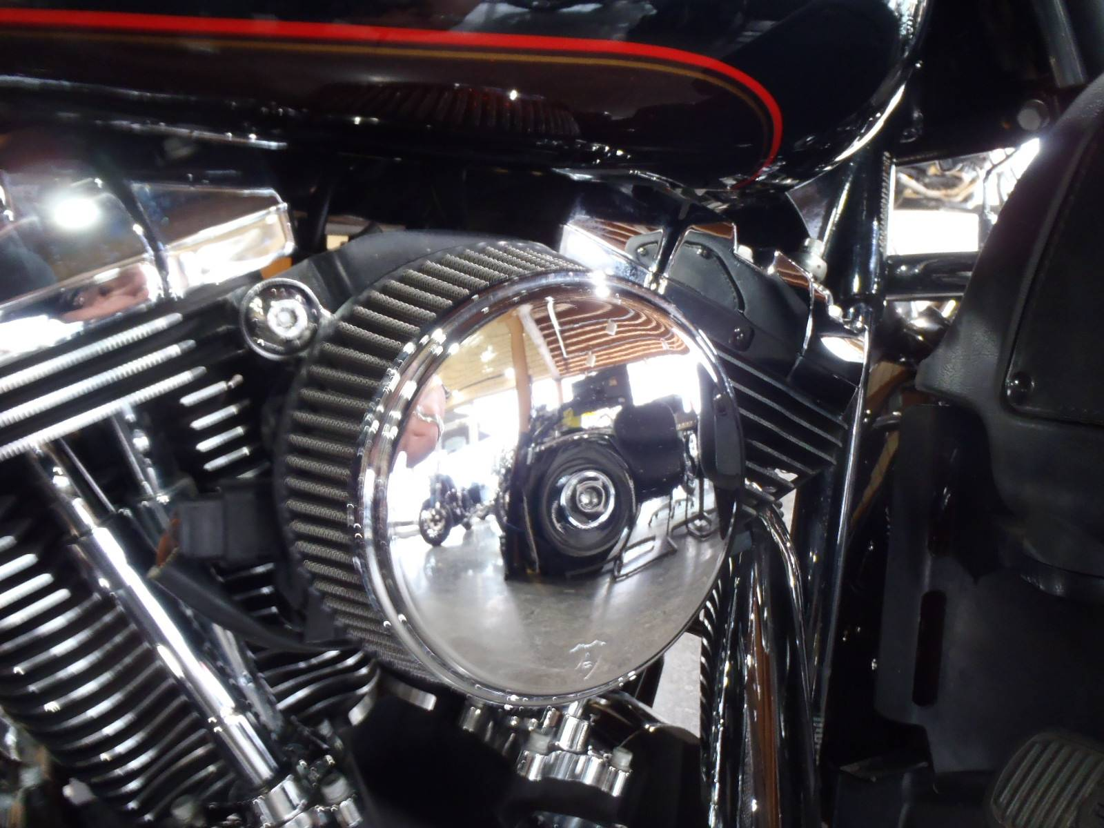 2011 Harley-Davidson Ultra Classic® Electra Glide® in South Saint Paul, Minnesota - Photo 5