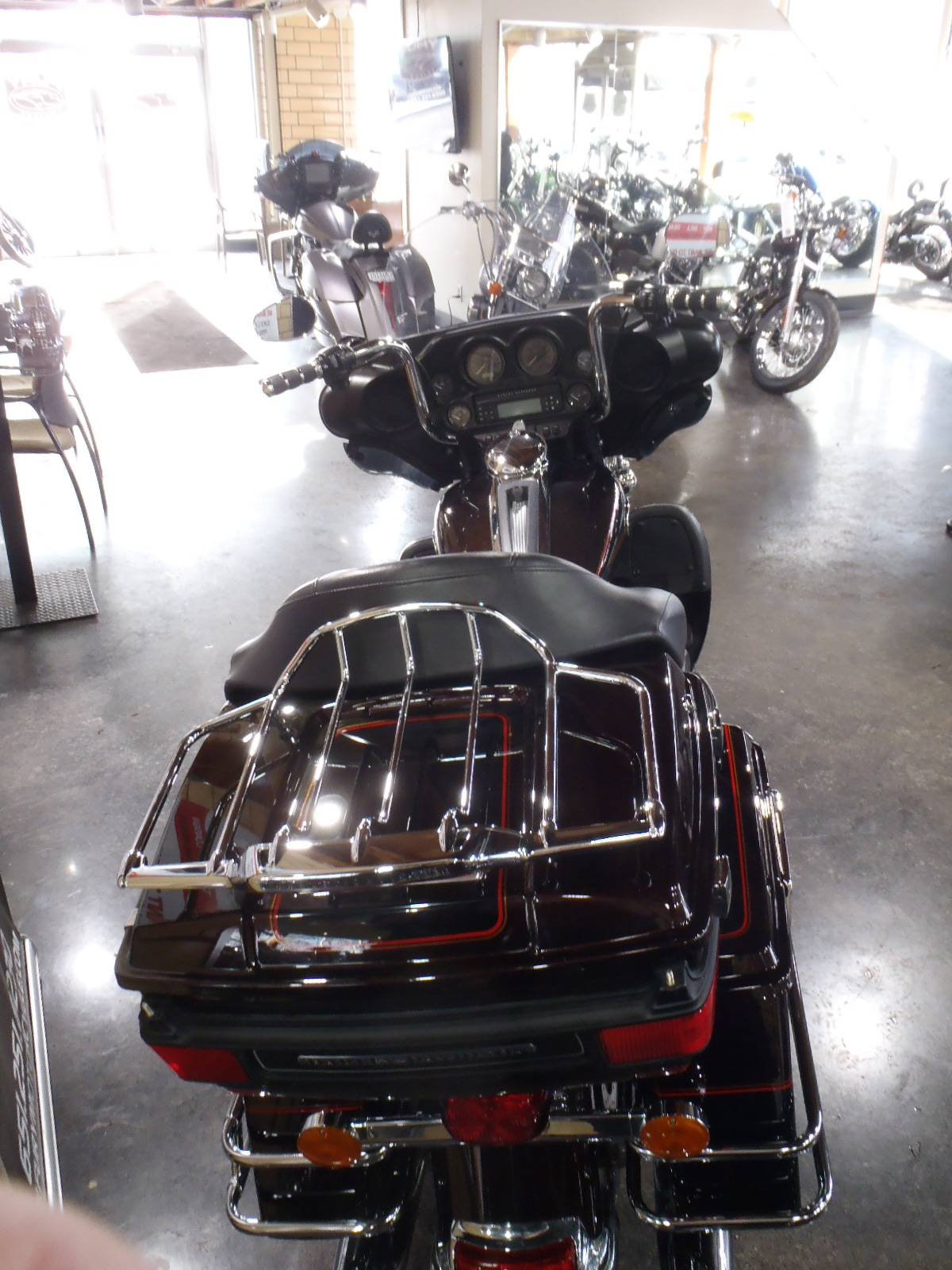 2011 Harley-Davidson Ultra Classic® Electra Glide® in South Saint Paul, Minnesota - Photo 10