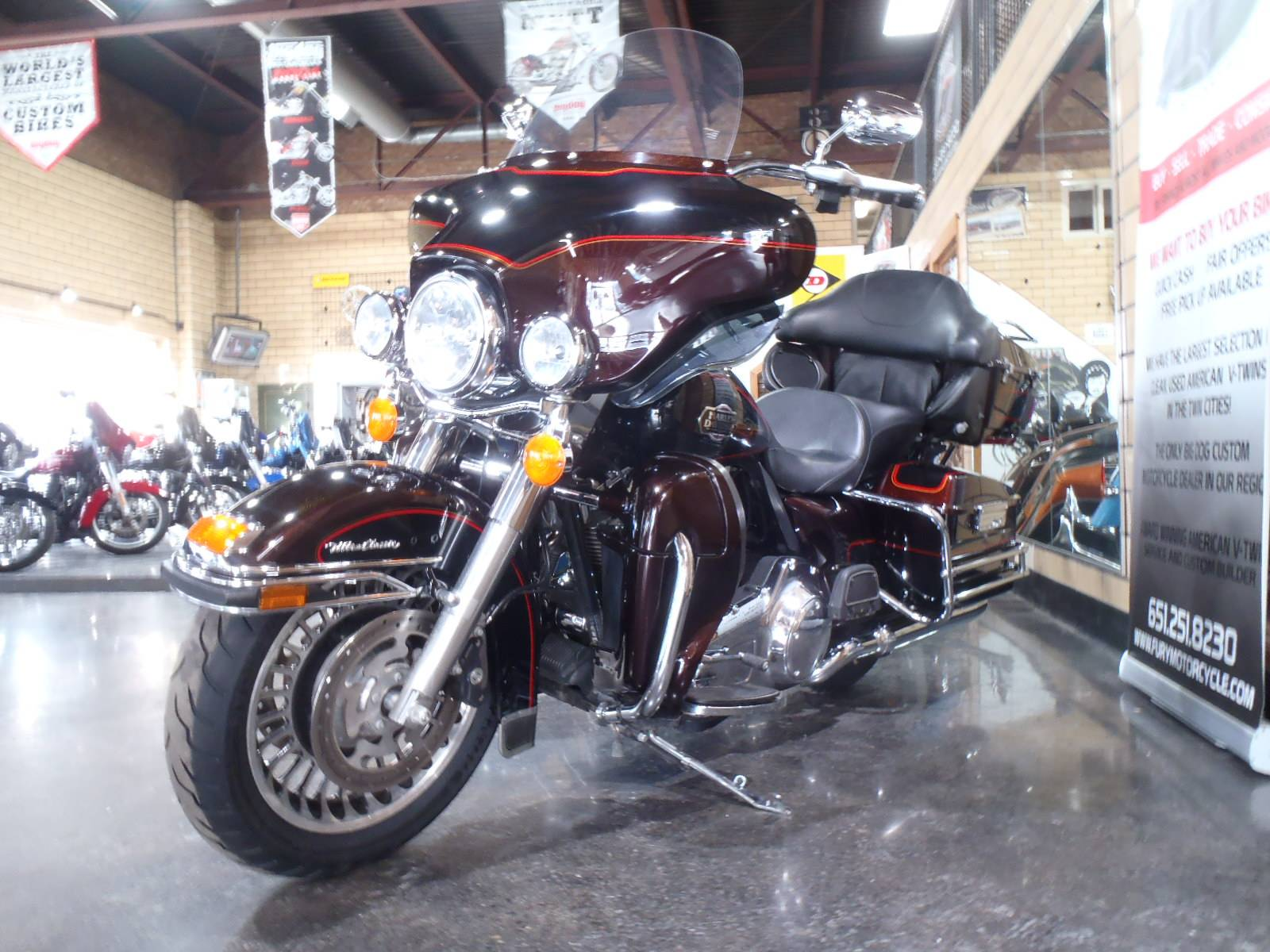 2011 Harley-Davidson Ultra Classic® Electra Glide® in South Saint Paul, Minnesota - Photo 14