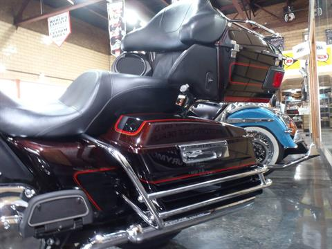 2011 Harley-Davidson Ultra Classic® Electra Glide® in South Saint Paul, Minnesota - Photo 16