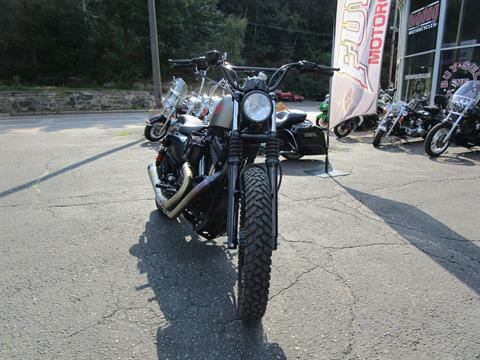 2007 Harley-Davidson XL 1200L Sportster Low in South Saint Paul, Minnesota - Photo 6