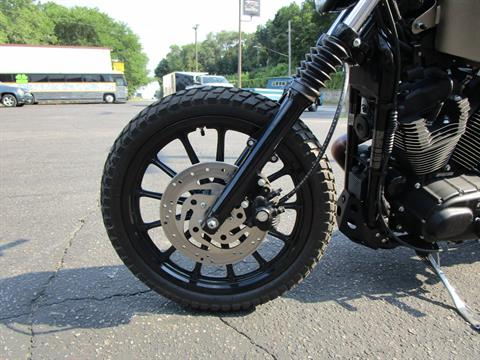 2007 Harley-Davidson XL 1200L Sportster Low in South Saint Paul, Minnesota - Photo 7