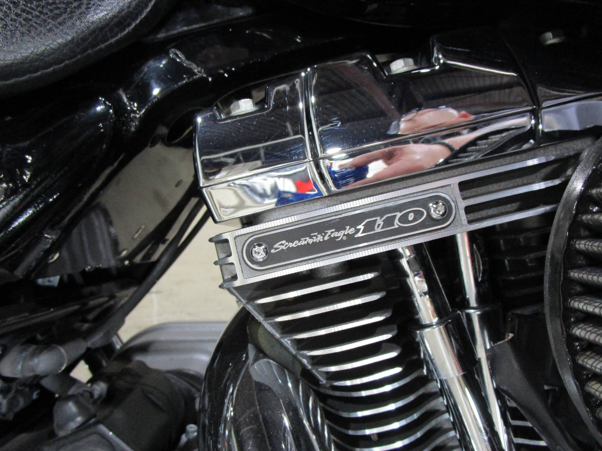 2012 Harley-Davidson CVO™ Street Glide® in South Saint Paul, Minnesota - Photo 8
