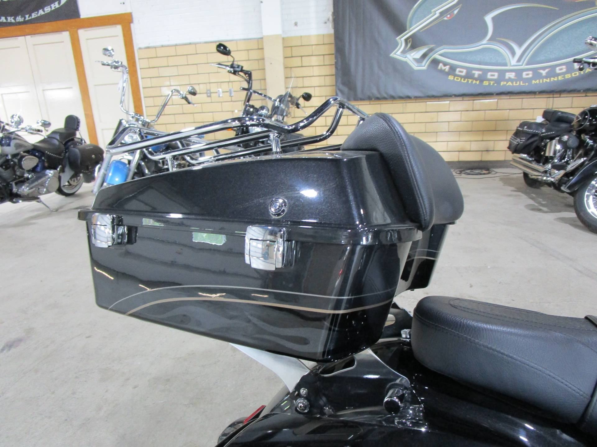 2012 Harley-Davidson CVO™ Street Glide® in South Saint Paul, Minnesota - Photo 14