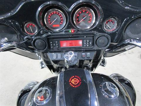2012 Harley-Davidson CVO™ Street Glide® in South Saint Paul, Minnesota - Photo 22