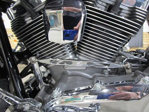2012 Harley-Davidson CVO™ Street Glide® in South Saint Paul, Minnesota - Photo 30