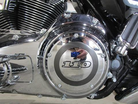 2012 Harley-Davidson CVO™ Street Glide® in South Saint Paul, Minnesota - Photo 31