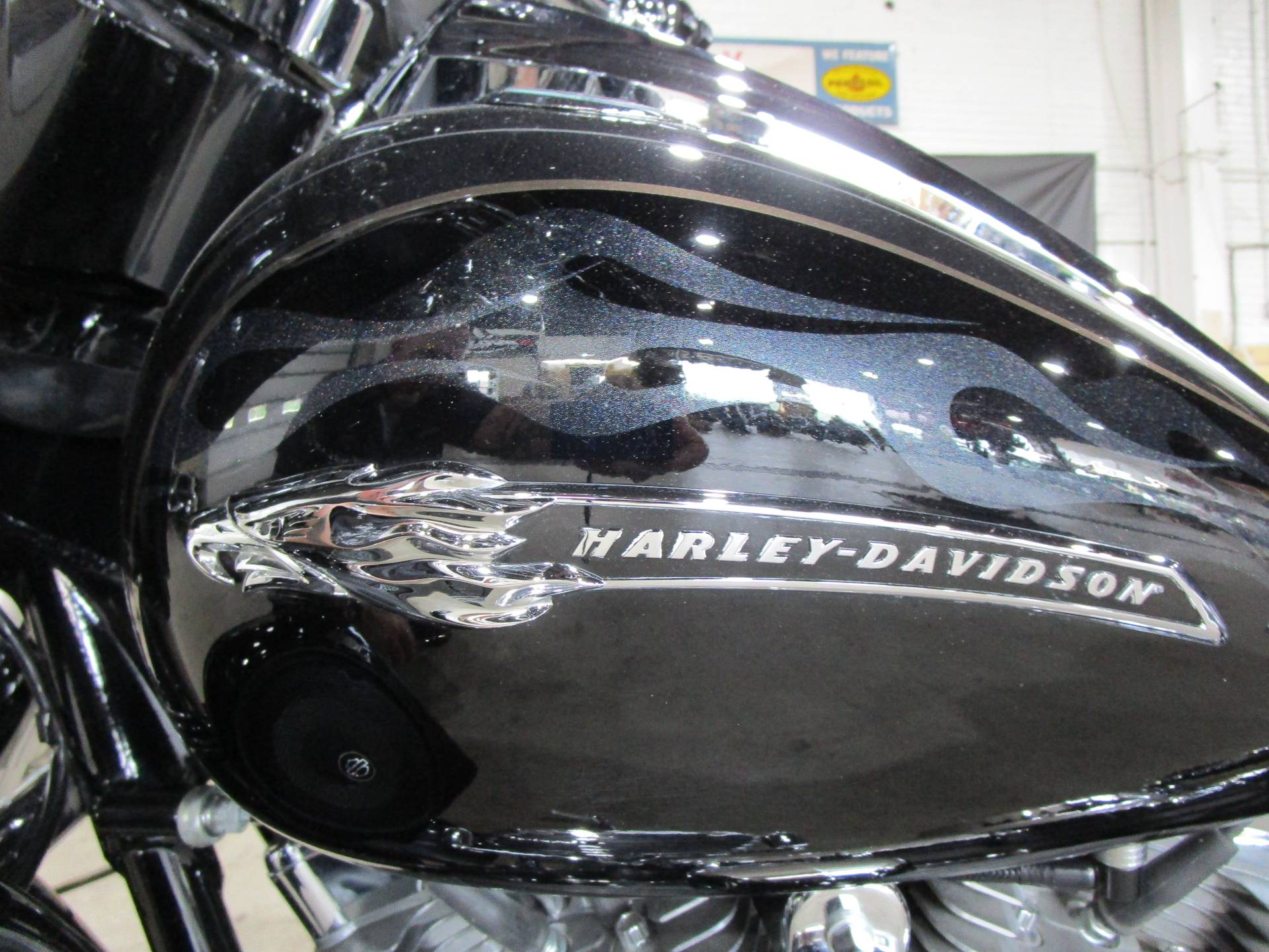 2012 Harley-Davidson CVO™ Street Glide® in South Saint Paul, Minnesota - Photo 32