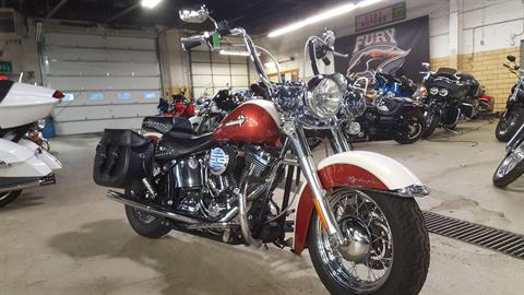 2012 Harley-Davidson Softail® Deluxe in South Saint Paul, Minnesota