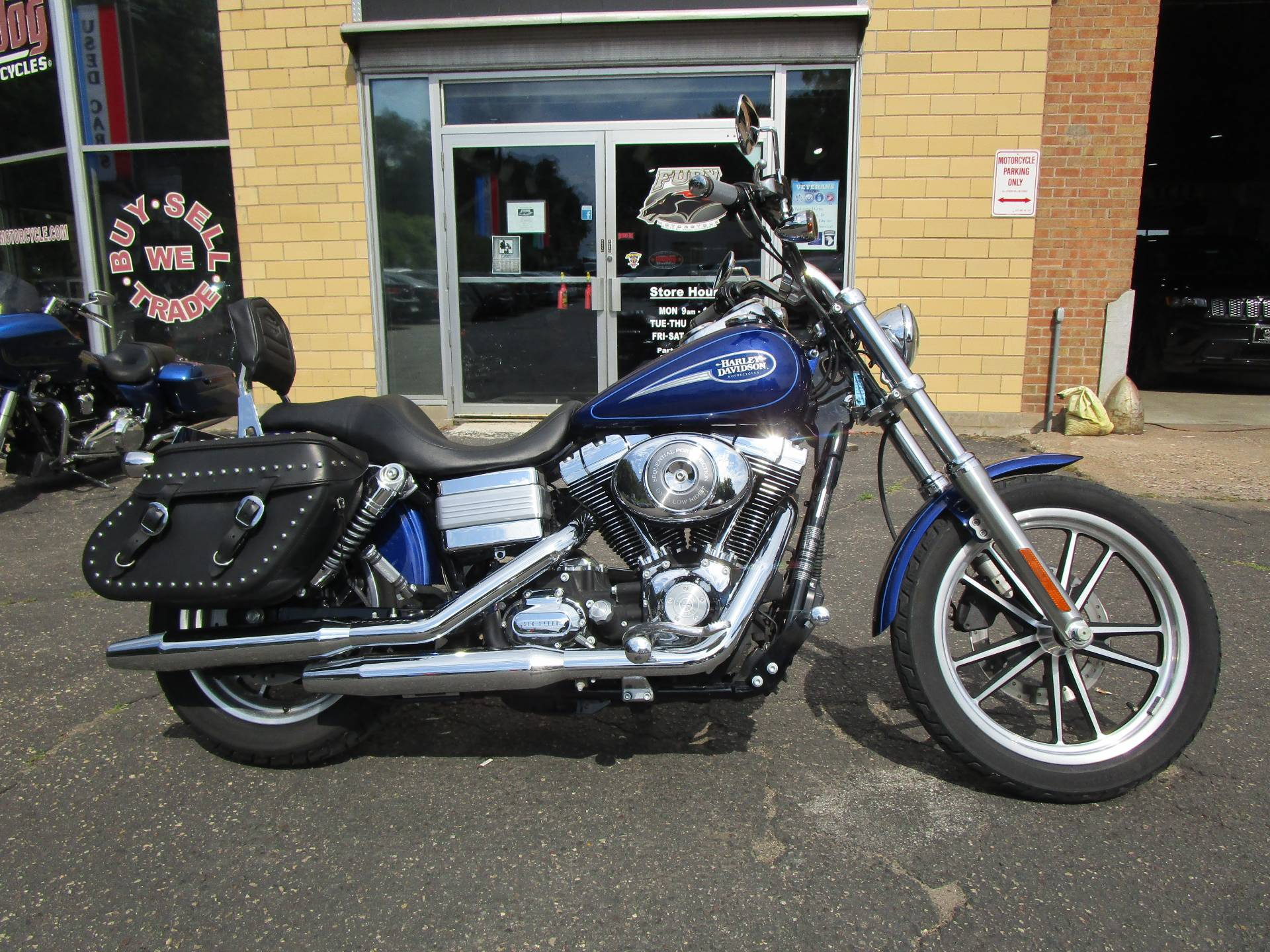 2006 Harley-Davidson Dyna™ Low Rider® in South Saint Paul, Minnesota - Photo 1