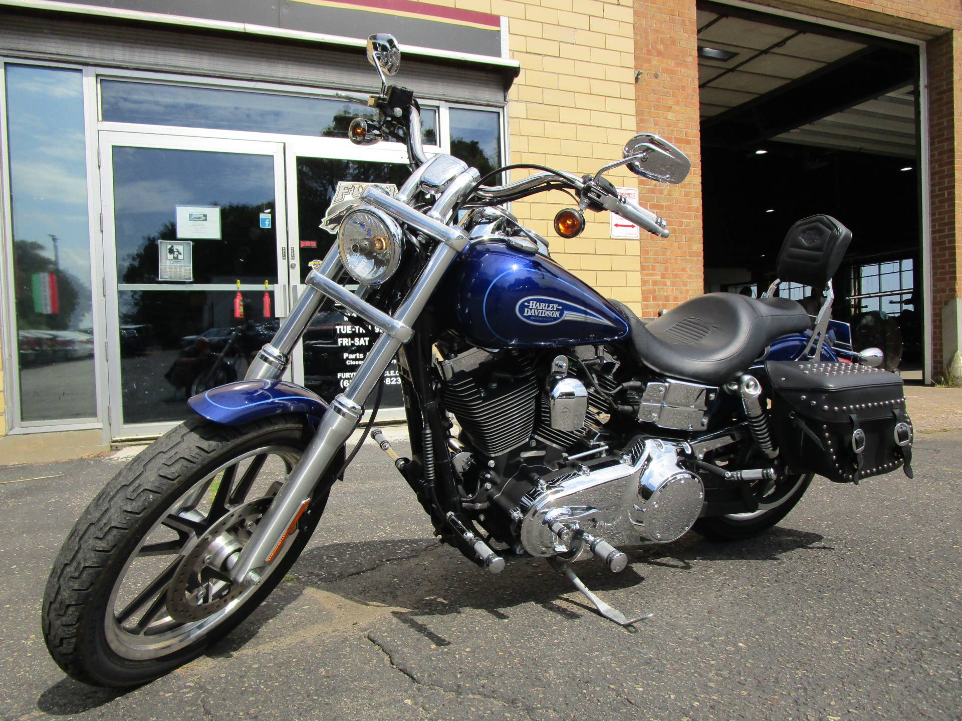 2006 Harley-Davidson Dyna™ Low Rider® in South Saint Paul, Minnesota - Photo 12