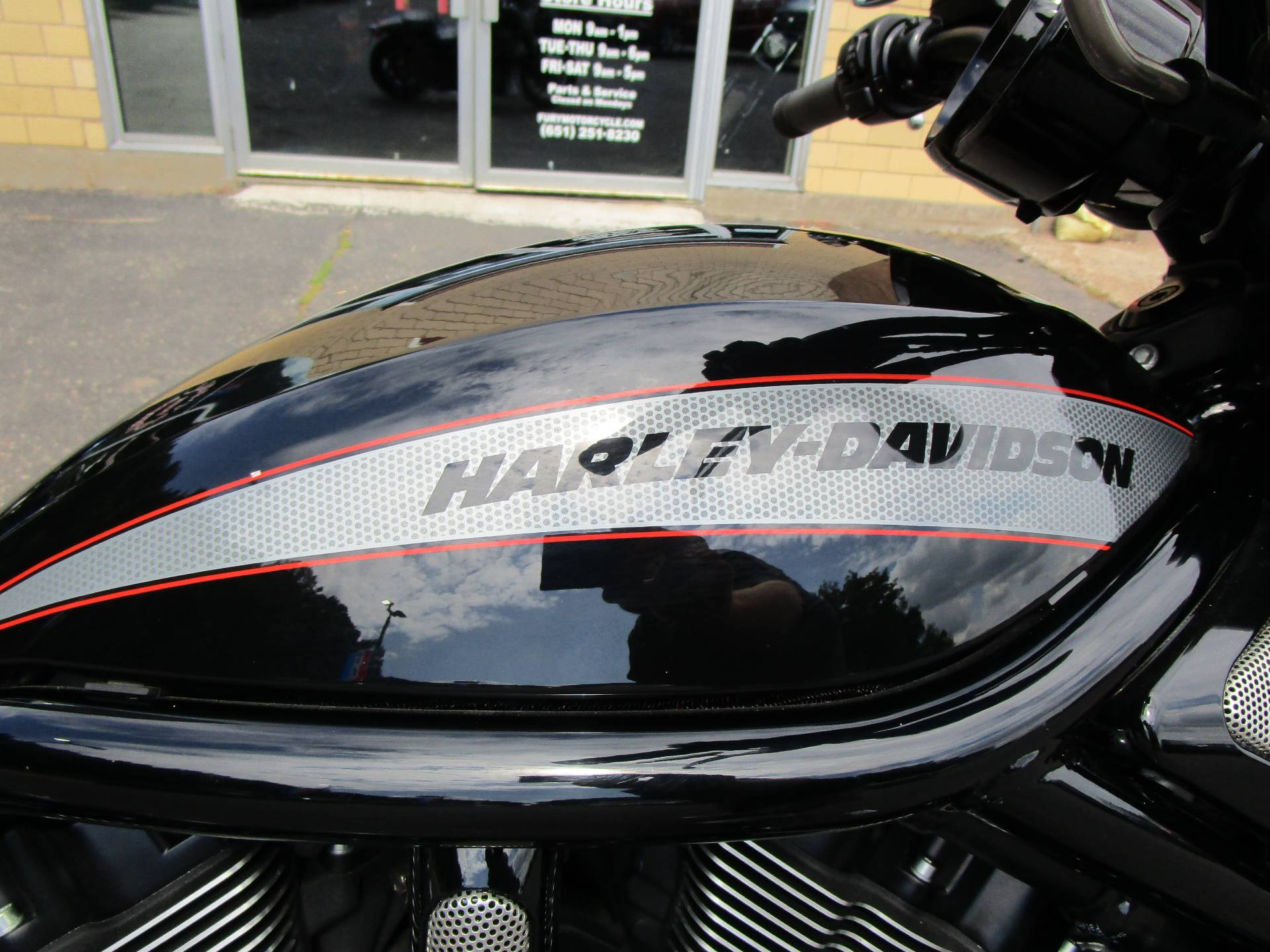 2014 Harley-Davidson Night Rod® Special in South Saint Paul, Minnesota - Photo 5