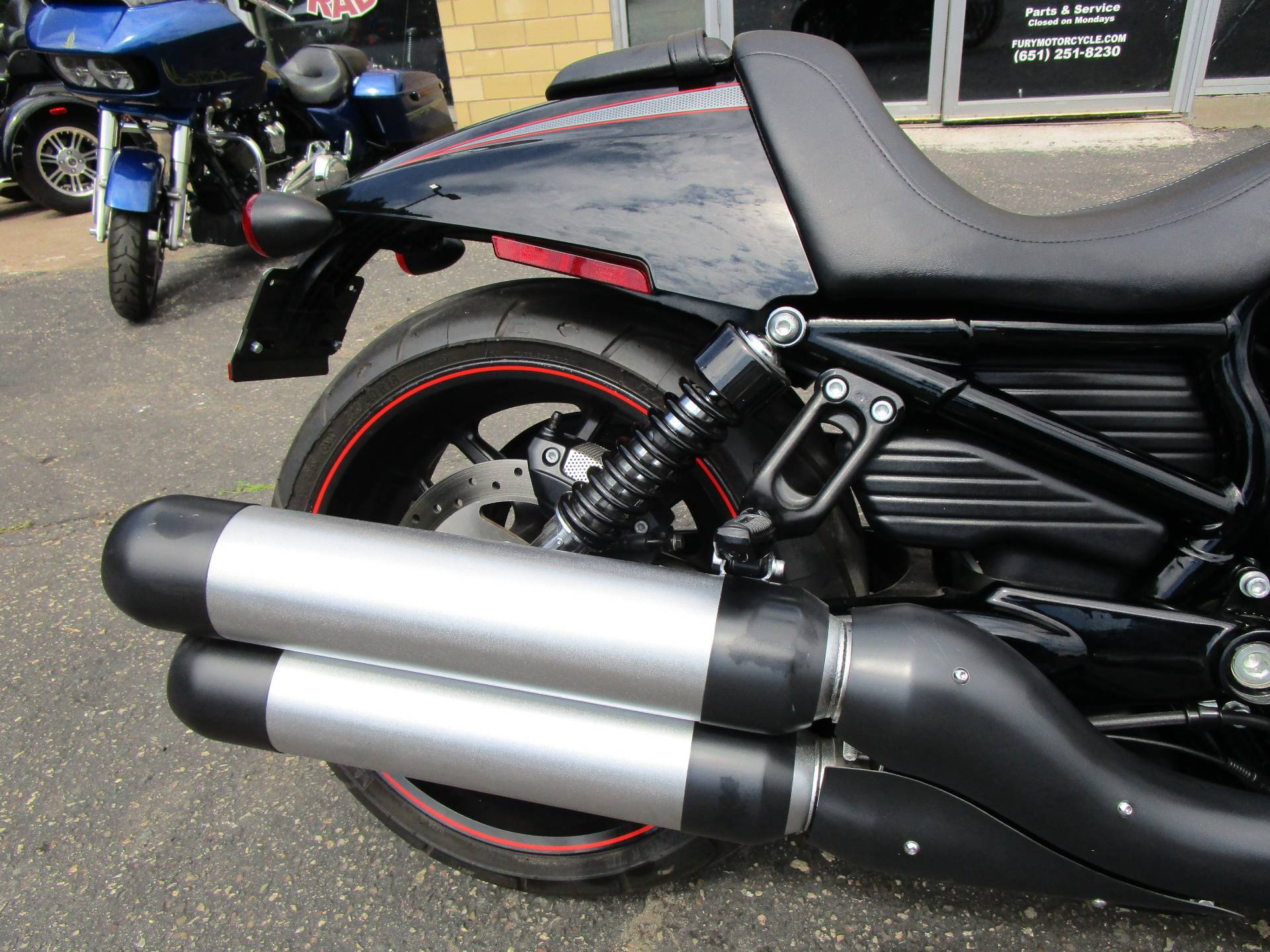 2014 Harley-Davidson Night Rod® Special in South Saint Paul, Minnesota - Photo 6