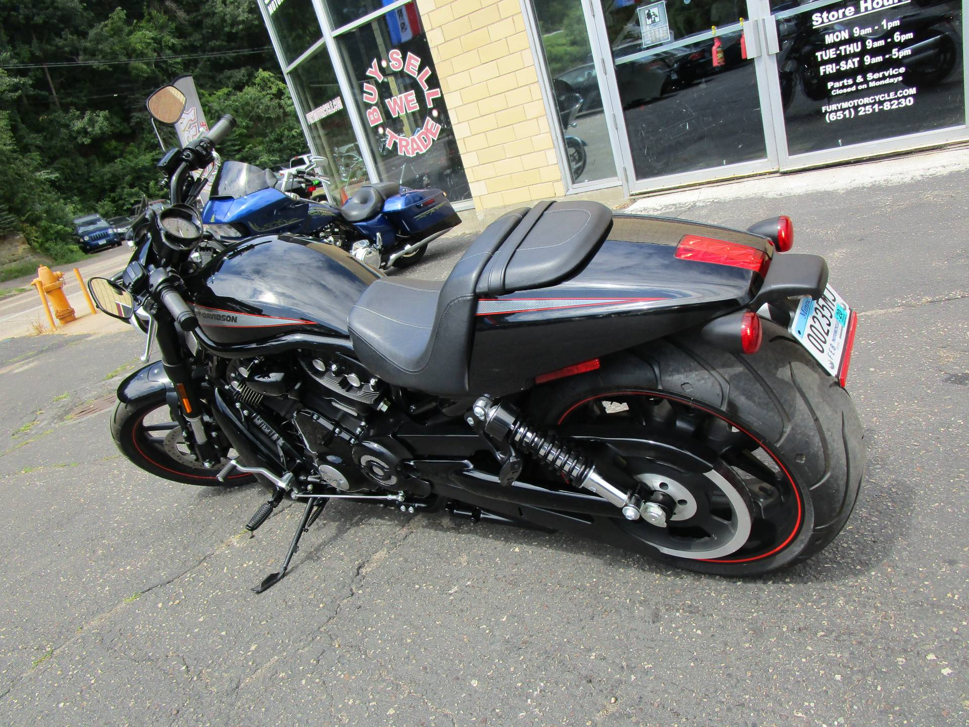 2014 Harley-Davidson Night Rod® Special in South Saint Paul, Minnesota - Photo 11