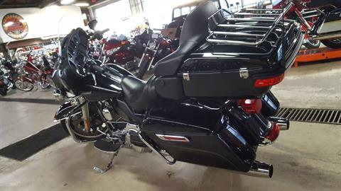 2015 Harley-Davidson Electra Glide® Ultra Classic® in South Saint Paul, Minnesota