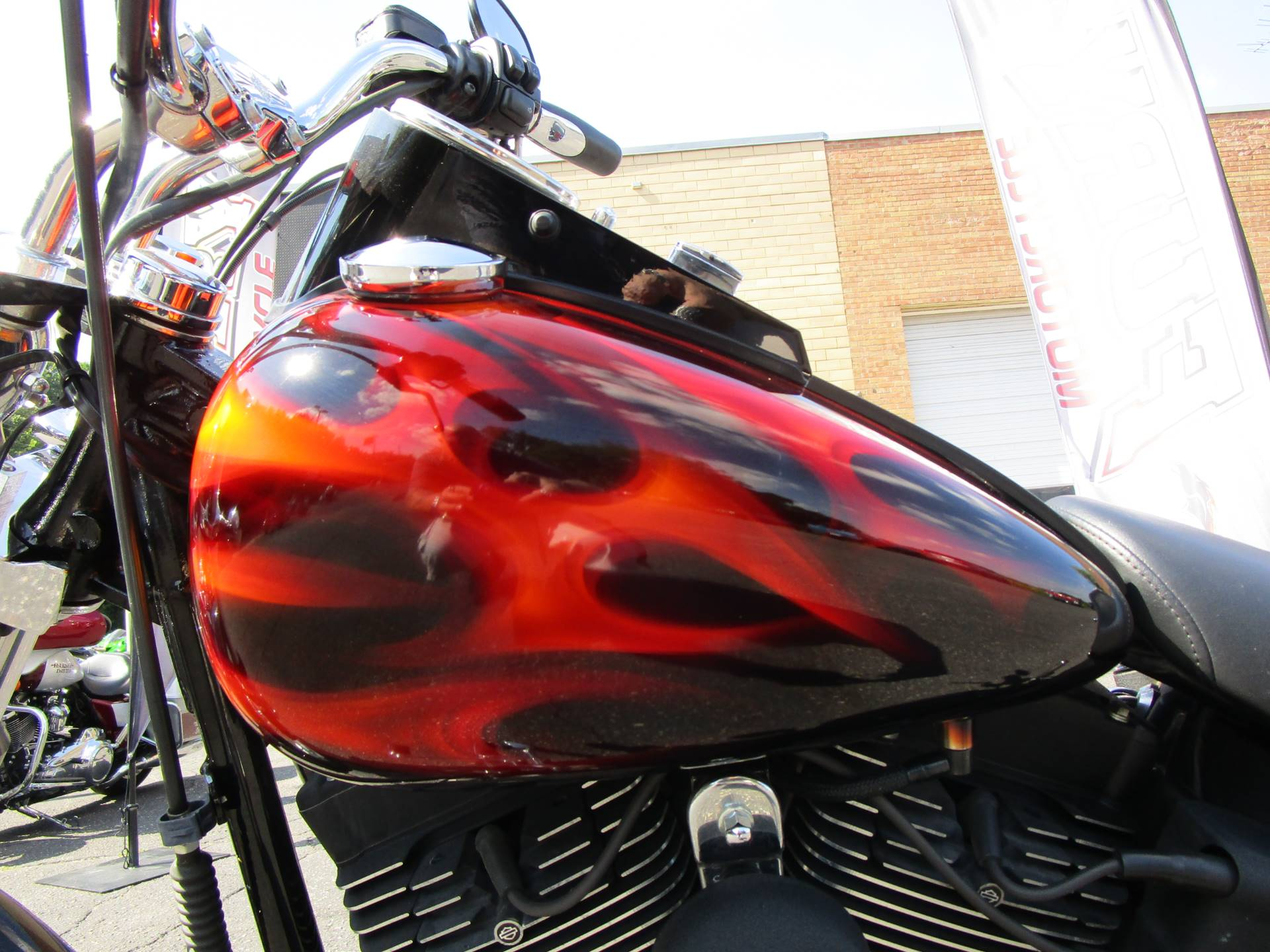 2008 Harley-Davidson Softail® Night Train® in South Saint Paul, Minnesota - Photo 2