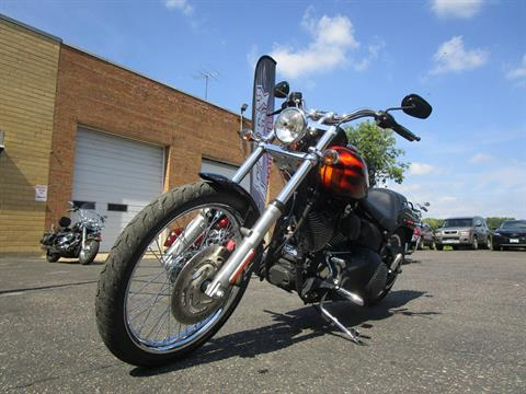 2008 Harley-Davidson Softail® Night Train® in South Saint Paul, Minnesota - Photo 8