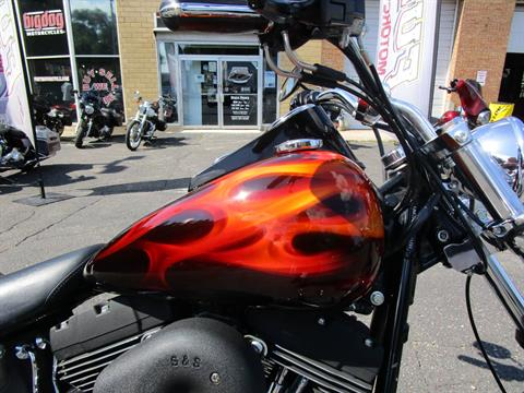 2008 Harley-Davidson Softail® Night Train® in South Saint Paul, Minnesota - Photo 11