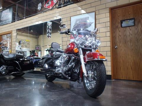 2004 Harley-Davidson FLSTC/FLSTCI Heritage Softail® Classic in South Saint Paul, Minnesota - Photo 3