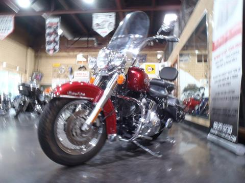2004 Harley-Davidson FLSTC/FLSTCI Heritage Softail® Classic in South Saint Paul, Minnesota - Photo 4