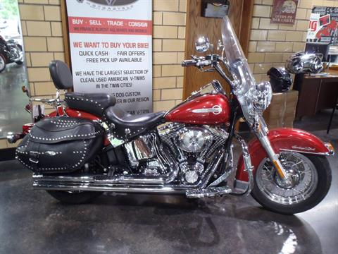 2004 Harley-Davidson FLSTC/FLSTCI Heritage Softail® Classic in South Saint Paul, Minnesota - Photo 6