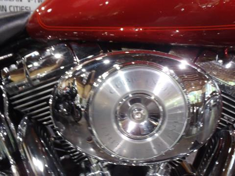 2004 Harley-Davidson FLSTC/FLSTCI Heritage Softail® Classic in South Saint Paul, Minnesota - Photo 7