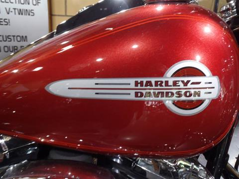 2004 Harley-Davidson FLSTC/FLSTCI Heritage Softail® Classic in South Saint Paul, Minnesota - Photo 11