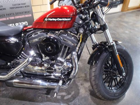 2018 Harley-Davidson Forty-Eight® Special in South Saint Paul, Minnesota - Photo 4
