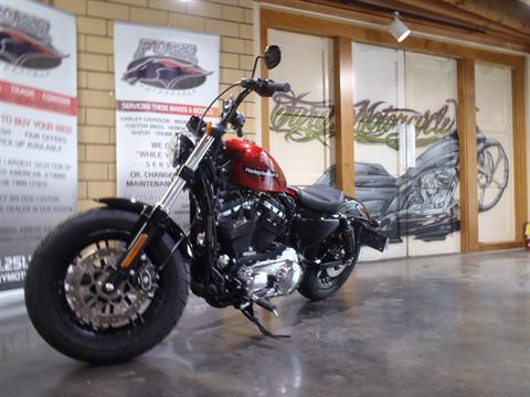 2018 Harley-Davidson Forty-Eight® Special in South Saint Paul, Minnesota - Photo 10