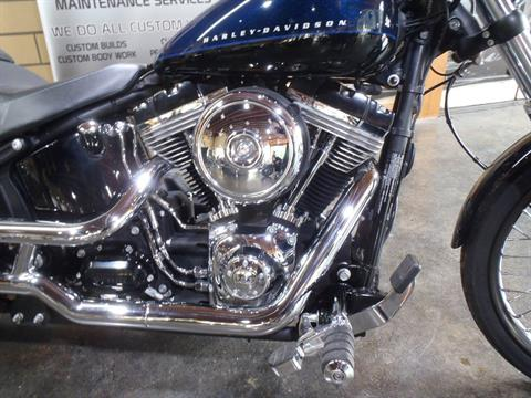 2012 Harley-Davidson Softail® Blackline® in South Saint Paul, Minnesota - Photo 5