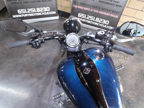 2012 Harley-Davidson Softail® Blackline® in South Saint Paul, Minnesota - Photo 12