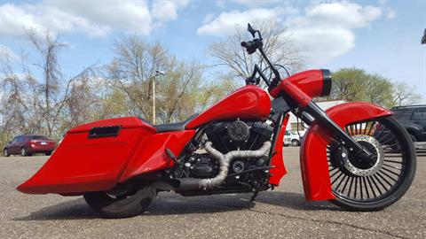 2011 Harley-Davidson Road King® in South Saint Paul, Minnesota