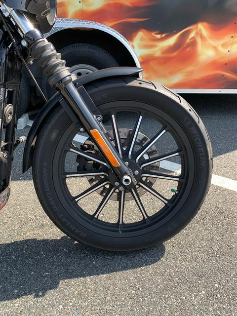 2015 Harley-Davidson Iron 883™ in Fredericksburg, Virginia - Photo 5