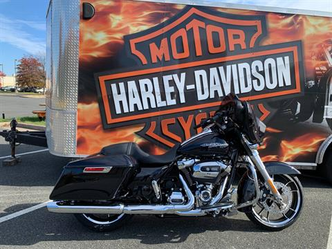 2020 Harley-Davidson Street Glide® in Fredericksburg, Virginia - Photo 1