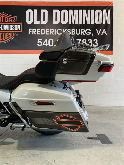 2018 Harley-Davidson Road Glide® Ultra in Fredericksburg, Virginia - Photo 32