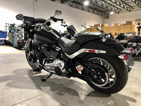 2018 Harley-Davidson Sport Glide® in Fredericksburg, Virginia - Photo 7
