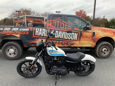 2019 Harley-Davidson Iron 1200™ in Fredericksburg, Virginia - Photo 3