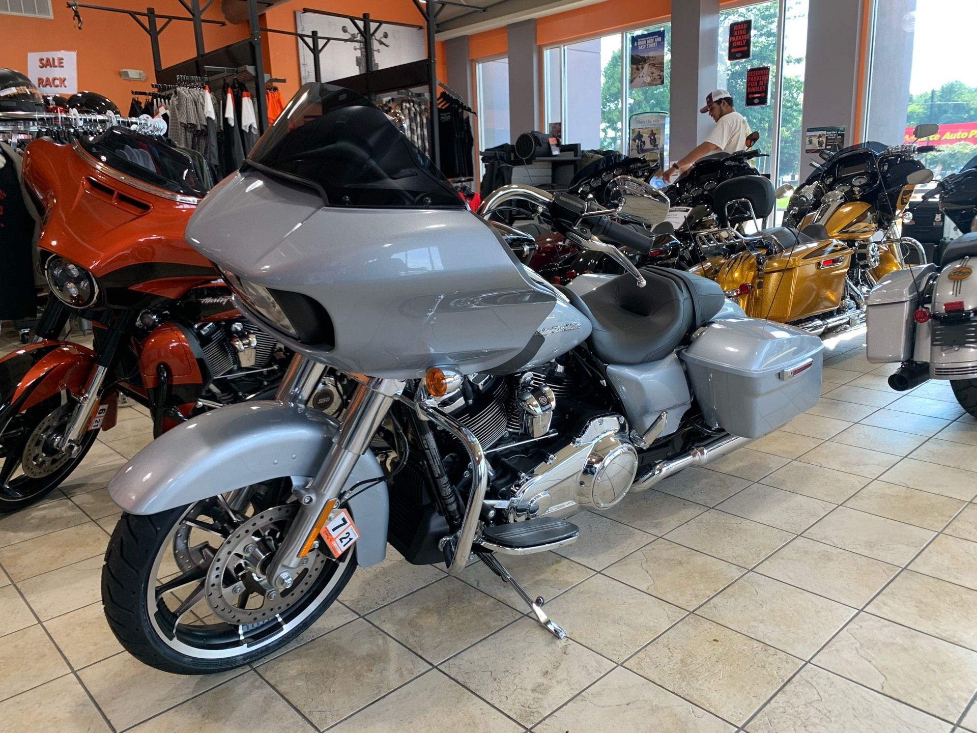 2020 Harley-Davidson Road Glide® in Fredericksburg, Virginia - Photo 20