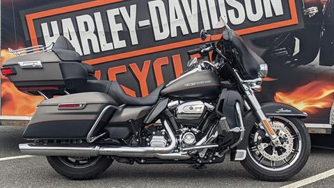 2018 Harley-Davidson Ultra Limited Low in Fredericksburg, Virginia - Photo 1