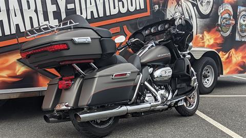 2018 Harley-Davidson Ultra Limited Low in Fredericksburg, Virginia - Photo 6