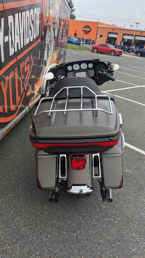 2018 Harley-Davidson Ultra Limited Low in Fredericksburg, Virginia - Photo 8