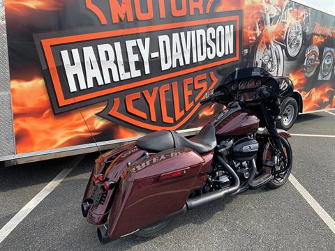 2018 Harley-Davidson Street Glide® Special in Fredericksburg, Virginia - Photo 4